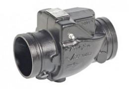 Průmyslové armatury - systém Victaulic foto