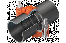 Potrubní spojovací systém Victaulic